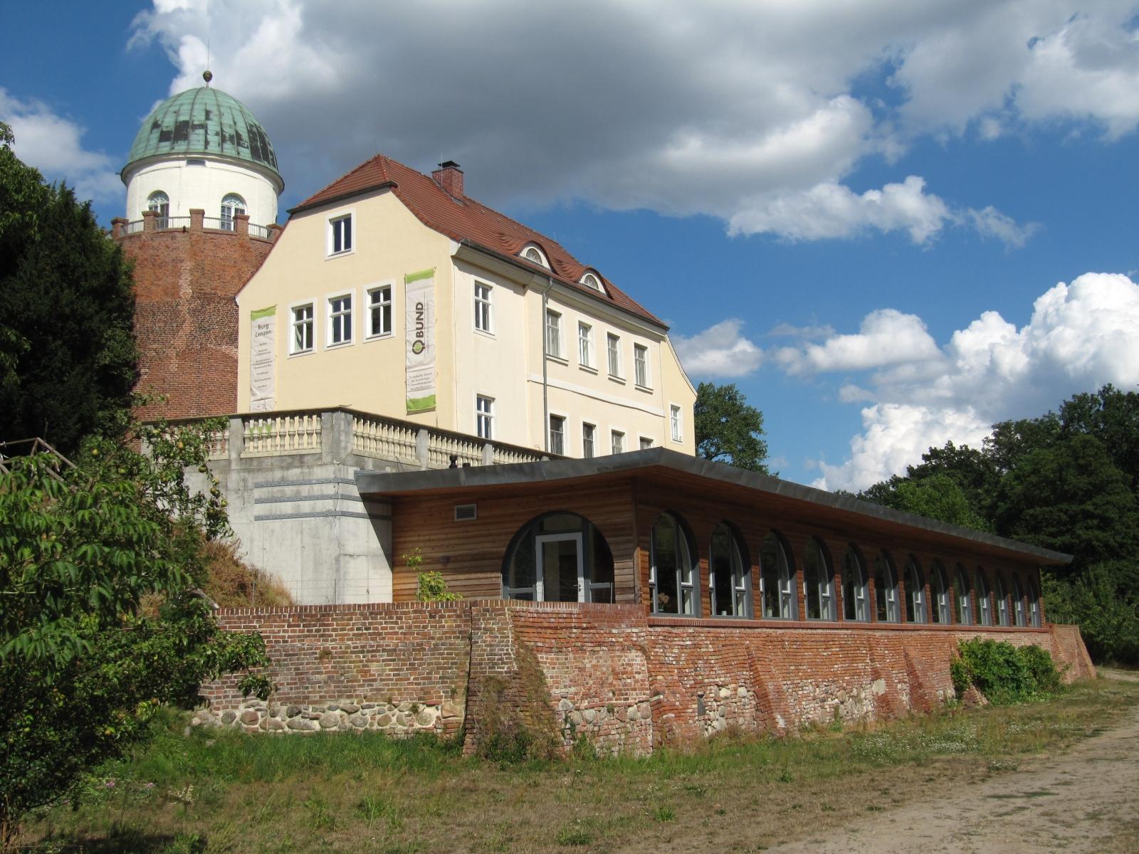 Burg-Lenzen